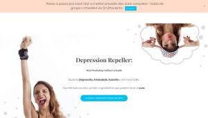 Manutenção Site WordPress Ana Maria Saad